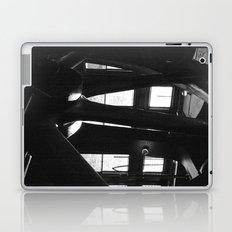 The Wheels Turn Laptop & iPad Skin