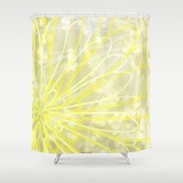 Douceur - Sweetness Shower Curtain