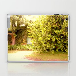 The Garden Door Laptop & iPad Skin
