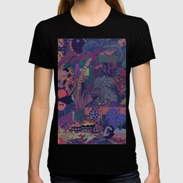 ZABA T-shirt