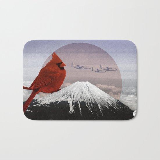 Mountain Song Bath Mat