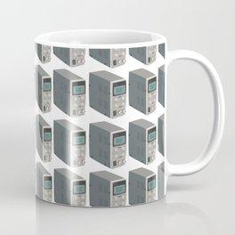 Bench power supply PATTERN Coffee Mug