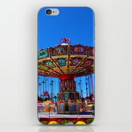 Fair Fun iPhone Skin