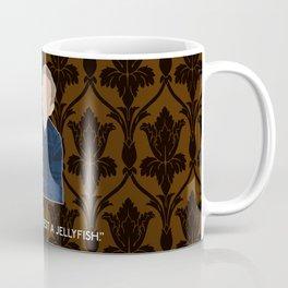 The Six Thatchers - John Watson Coffee Mug