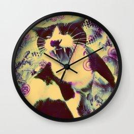 SID MICIUS Wall Clock