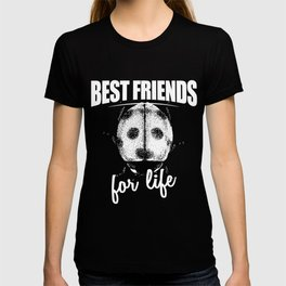Best Friends For Life - Ladybird For Eve T-shirt