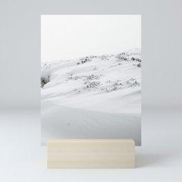 Drift l Mini Art Print