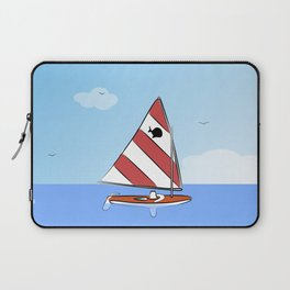 Sunfish Laptop Sleeve