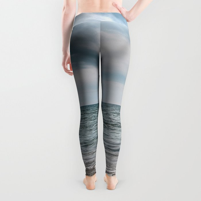 You see right through me Leggings