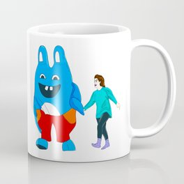 I Love You, Bingo Bronson! Coffee Mug