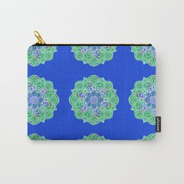 Mandala Royale Carry-All Pouch