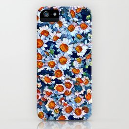 chrydsanthemum iPhone Case