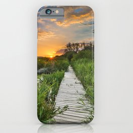 """Towards the sun....."" iPhone Case"