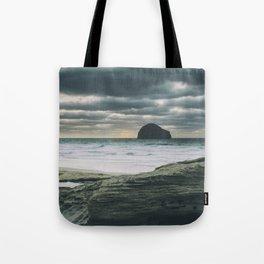 Really Rugged Coast Tote Bag