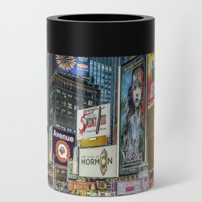 Times Square II Special Edition I Can Cooler