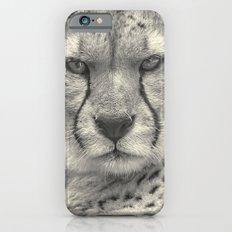 The Cheetah iPhone 6s Slim Case