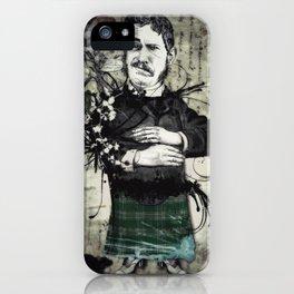 Scottish iPhone Case
