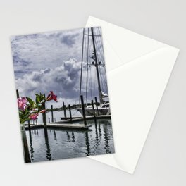 The Harbour Stationery Cards