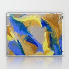 Joy and Calm Laptop & iPad Skin