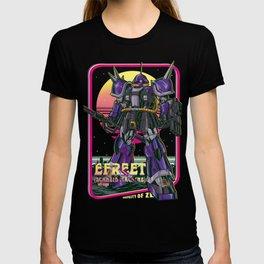 Efreed Gundam Retro T-shirt
