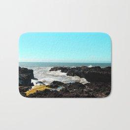 Oregon Coast Bath Mat