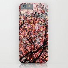 Abstract autumn iPhone 6s Slim Case