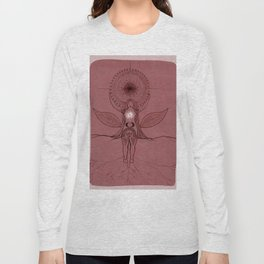 Rise and Root Long Sleeve T-shirt