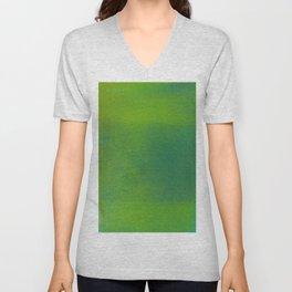 Abstract No. 303 Unisex V-Neck