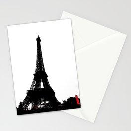 Eiffel 3ign Stationery Cards