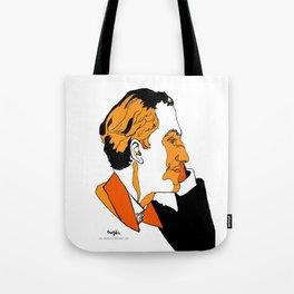 Gershwin Tote Bag