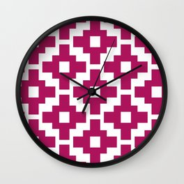 Cover 20 Wall Clock