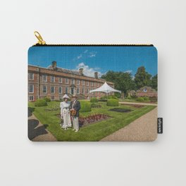 Erddig Stately Home Carry-All Pouch