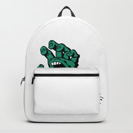 CATCH AND BITE Backpack