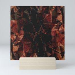 ORPHISM Mini Art Print