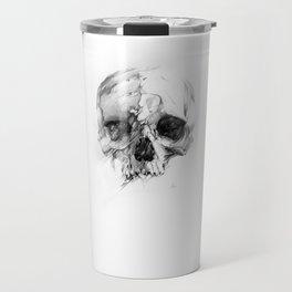 Skull 46 Travel Mug
