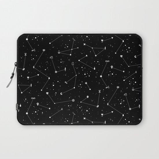 Constellations (Black) by camillechew