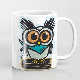 izgi Coffee Mug