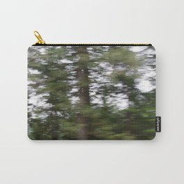 Trees Gone By Carry-All Pouch