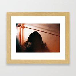 Redefined Framed Art Print