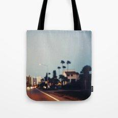 Stop & Glow Tote Bag