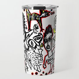 VENT Travel Mug