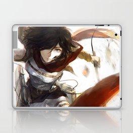 Attack on Titan - Mikasa Laptop & iPad Skin