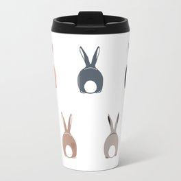 Bunny Butts Travel Mug