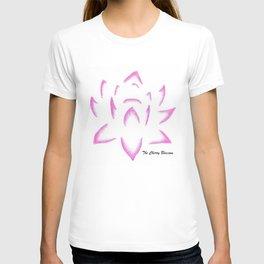 Fiore di loto T-shirt