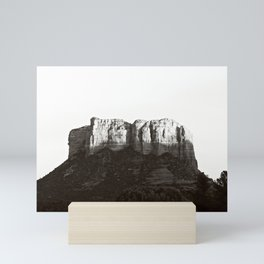 Sedona Solitude Mini Art Print