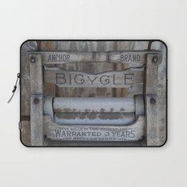 Antique Washer Laptop Sleeve