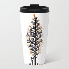 Hoot Lodge Travel Mug