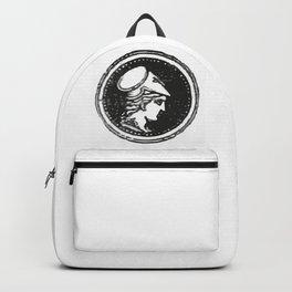 Athena Minerva Backpack