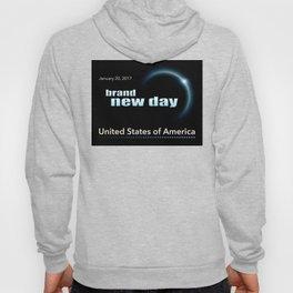 Brand New Day Hoody