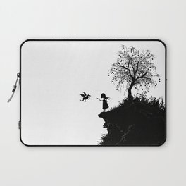 The Dragon Tree Laptop Sleeve